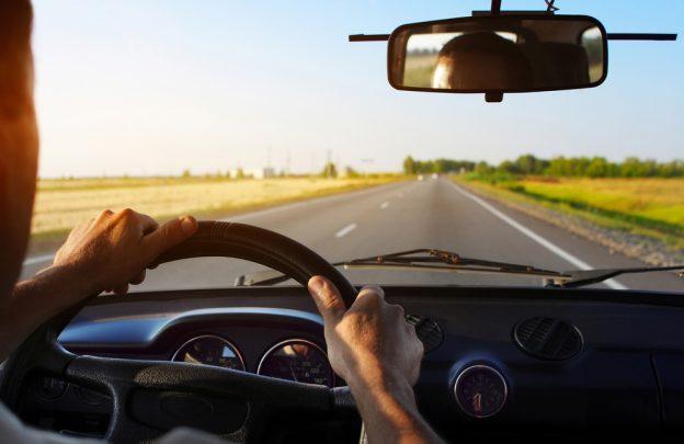 smart windshield