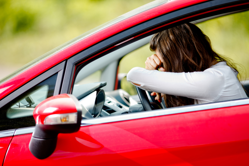 Minor Accidents Can Cause Auto Glass Damage